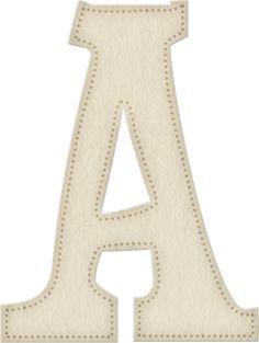 Alfabeto Decorativo: Alfabeto - Couro 2 - PNG - Letras - Maiúsculas, Mi...                                                                                                                                                     Mais