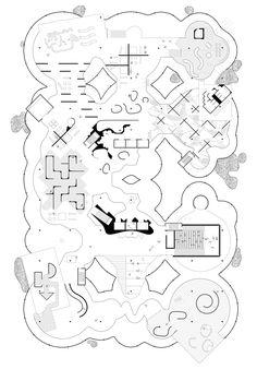 4_Memeseum Floor Plan