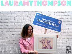 Only a few days left of the exhibition! Thank you to everyone who's been in 😏 If you want to have a browse online & order yourself a MOOTIFUL print, you can find my website here! Day Left, Premier League, Website, Art, Beginning Sounds, Art Background, Kunst, Performing Arts