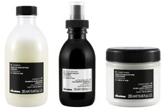 Oil Us Up: Davines Expands Beloved Oi Oil Into Full Hair-Care Collection #Refinery29