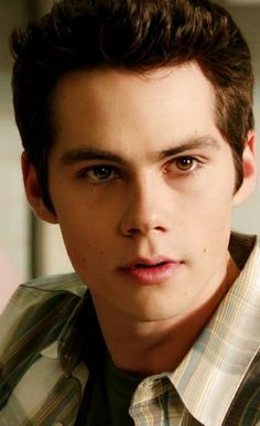 Dylan O'Brien favorite actor
