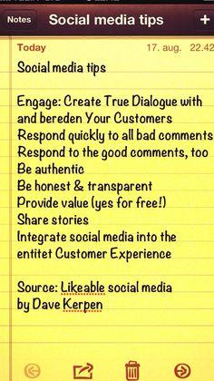 ACTUALLY, connect!!! Social media tips & advice. #seo #socialmediaconsultant