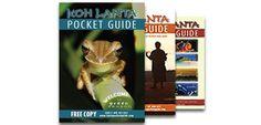 Koh Lanta Pocket Guide