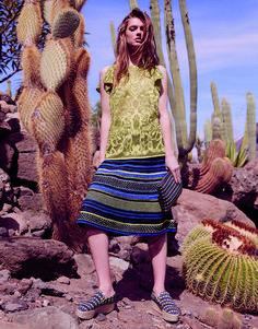 15 firmas de moda internacionales que han tomado a México como inspiración