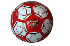 Arsenal Authentic Official Licensed Soccer Ball Size 2 Youth 002 *** Check out the image by visiting the link.(It is Amazon affiliate link) #FootballPassion