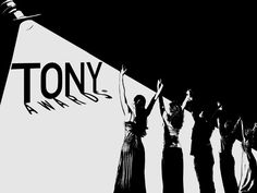 The Annual Tony Awards are presented by The Broadway League and the American Theatre Wing. http://www.reginalyric.com