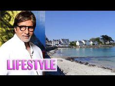 Chant XOOM with Amitabh Bachchan - YouTube