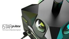 NCTech unveils iSTAR Pulsar • NCTech