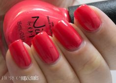 Fierce Makeup and Nails: Nicole by OPI shades for 2014 Kellogg's Special K Collaboration! Nicole By Opi, Career Change, Collaboration, Nail Polish, Shades, Fancy, Nails, Makeup, Ongles