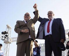 Législatives À Larache le PJD compte sur un ancien du MUR pour se remettre de sa défaite aux communales - Telquel.ma