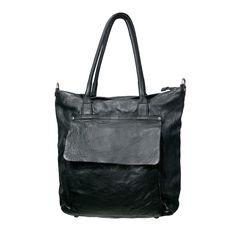 Campomaggi Borsa a Tracolla look Vintage. Distressed LeatherLeather Bags f570810e07