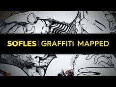 SOFLES | GRAFFITI MAPPED - YouTube