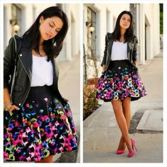 Flirty Summer Outfit Ideas – Fashion Style Magazine - Page 3