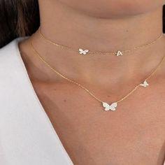 Jewelry For Her, Girls Jewelry, Stylish Jewelry, Cute Jewelry, Wedding Jewelry, Grunge Accessories, Silver Accessories, Fashion Necklace, Fashion Jewelry
