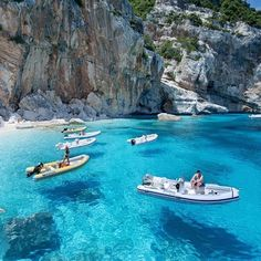 Sardinia, Italy on http://www.exquisitecoasts.com/
