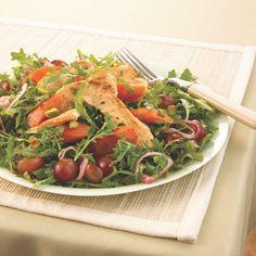 The Secret Ingredient for a Healthier Diet - http://blog.womenshealthmag.com/scoop/grape-benefits/