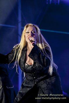 AVANTASIA - AMANDA SOMMERVILLE en SWEDEN ROCK FESTIVAL'13: 7 y 8 de Junio'13 | Metal Symphony