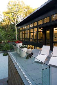 Home Decor - terrace.