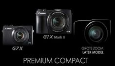 Canon Powershot G3 X compact Camera will arrive in this week.