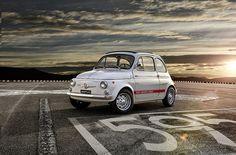 1968 Fiat Abarth 595