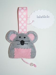 keeper kids tooth little mouse
