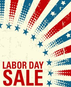 AICPA's Labor Day Sale is on! Save 20% off publications, CPE courses and web events and get a 5% discount on all conference registration. #CPA #accounting