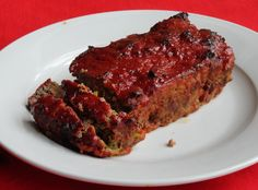 MEATLOAF ON THE GRILL- When the weather turns nice, the first thing they ask for, is my meatloaf. So, I will post it for you to enjoy.