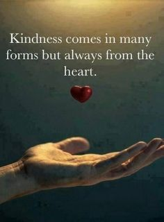 always from the heart kindness picture quotes Words Quotes, Wise Words, Me Quotes, Quotes Images, Quotable Quotes, Daily Quotes, Kindness Matters, Kindness Quotes, Kindness Pictures