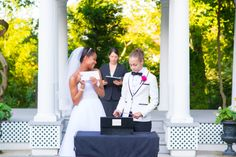 Real Wedding Wednesday ~ Maryland MansionWedding