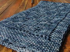 Ravelry: Micro-Evolutions I pattern by Caerthan Wrack