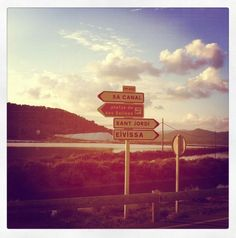 Where to go? #ibizaimages
