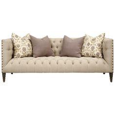 Benchmade by Brownstone Napa Sofa