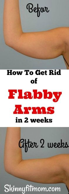 13 Proven Exercises To Get Rid Of Flabby Arms That Works