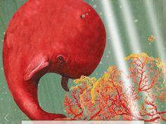 Iole la balena © Gioia Marchegiani