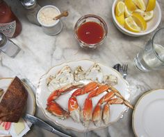 Best Seafood Restaurants Around the World: Swan Oyster Depot