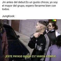 Jungkook Fanart, Jungkook Cute, K Pop, Jin, Namjoon, Taehyung, Drama Memes, Bts Memes Hilarious, Bts And Exo