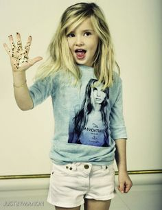 american outfitters summer 2014 kids