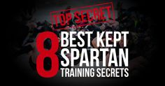 Training for a Spartan Race is much different than training for most other sports. Our races brutalize people's lower half more than other endurance sports.