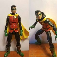 Dc Comics Action Figures, Custom Action Figures, All Batmans, Batman Beyond, Dc Comics Art, Damian Wayne, Sideshow Collectibles, Figs, Dc Universe