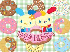 usahana from hello kitty - Google Search