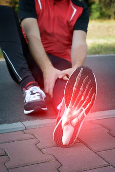 How To Treat And Prevent Plantar Fasciitis While Running
