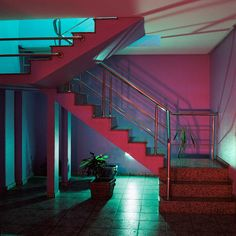 Love Land Stop Time photography series shows Brazil's love motels