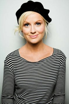 Advice from Amy Poehler