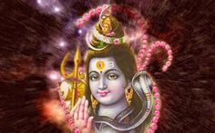 Lord Shiva HD Wallpaper #27