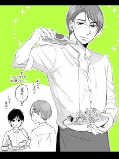 (*´ー`*人*´ー`*)♪ Drama, Magic, Anime, Cherry, Cartoon Movies, Drama Theater, Anime Music, Dramas, Anime Shows