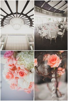 Wedding at Skirball Center in Los Angeles | Temecula Wedding Photographer | Inner Song Photography