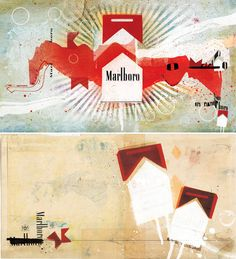 Danny Allison is an experienced British illustrator specialising in portraits, advertising, conceptual, Logo Design, Typography and animals illustrations. Good Advertisements, Advertising, Marlboro Red, Seattle Aquarium, Smoke Pictures, Red Art, Illustrations, Packaging Design, Logo Design