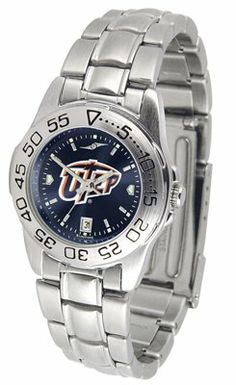 Texas El Paso - University Of Sport Steel Band Ano-chrome - Ladies - Women's College Watches by Sports Memorabilia. $59.95. Makes a Great Gift!. Texas El Paso - University Of Sport Steel Band Ano-chrome - Ladies