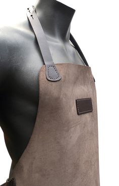 Leather Aprons by deBruir on Etsy, $310.00