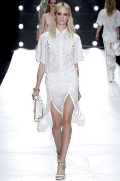 Roberto Cavalli Spring Summer 2013 #fashion